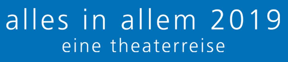 "Newsletter 8 ""alles in allem 2019"""